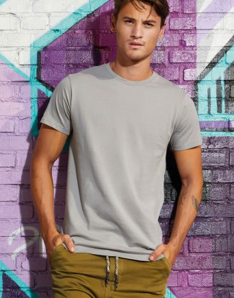 B&C Organic Men's T-Shirt
