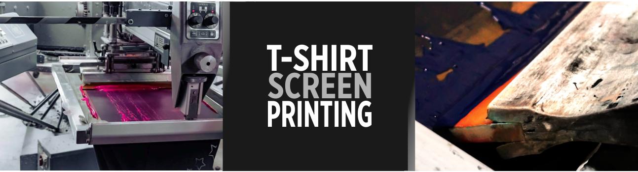 T Shirt Screen Printing Cheap Printers Bulk Screen